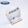 Donghua anti-scratch rose gold compact mirror acrylic mirror sheet
