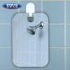 Fogless Shower Mirror, PC Fogless Mirror, Anti-fog Shower Mirror