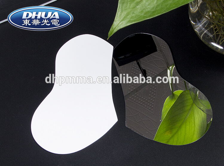 Acrylic Mirror/ Plastic Thin Mirror Sheet