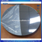 Acrylic concave mirror for light barrier and decoration