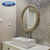 Unbreakable Fogless Shaving Mirror PC Mirror For Bathroom