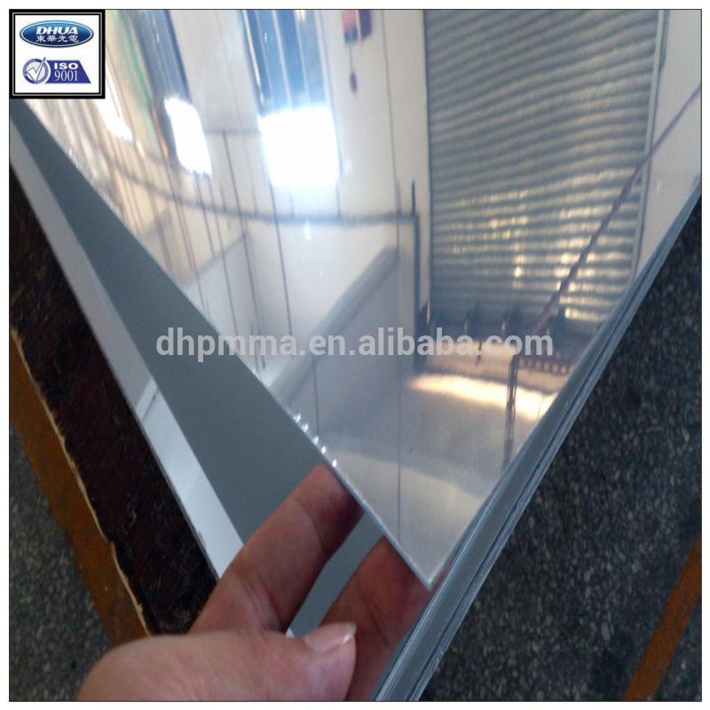 acrylic mirror panels cut to size