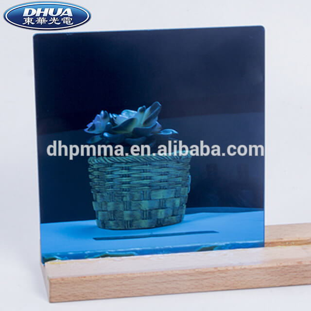 High Reflective Acrylic Mirror PMMA Mirror