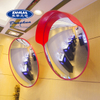 2018 External 1000mm Dia Acrylic Convex Mirror with Hood