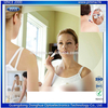 Custom Makeup No Fog Shower Shaving Mirror