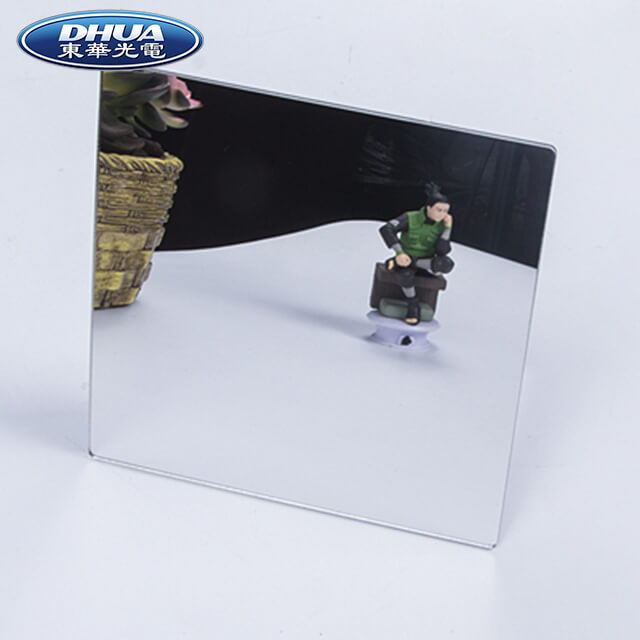 High Reflective Acrylic Mirror Sheet Customized Size