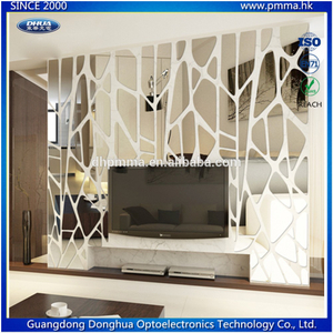 Acrylic Mirror Sheet