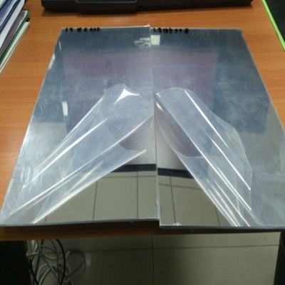 Two Way Mirror Acrylic Translucent Mirror