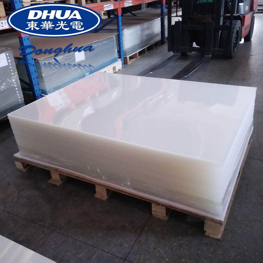 New Material Acrylic Sheet PMMA Sheet Manufacture 18 Years Experience