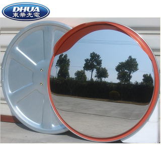 180 Degree Acrylic Convex Mirror For Indoor Safety