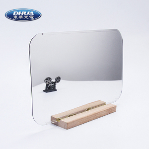 2018 hot high quality acrylic mirror sheet for decoration