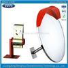 Roadway Safety Convex Mirror blind spot traffic mirror