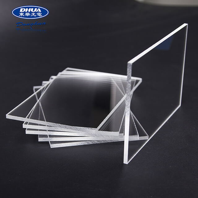 Acrylic Sheet 4 ft x 8 ft, Clear Acrylic Sheet manufacturer