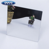 Solid Unbreakable Plexiglass Mirror Professional Manufacturer