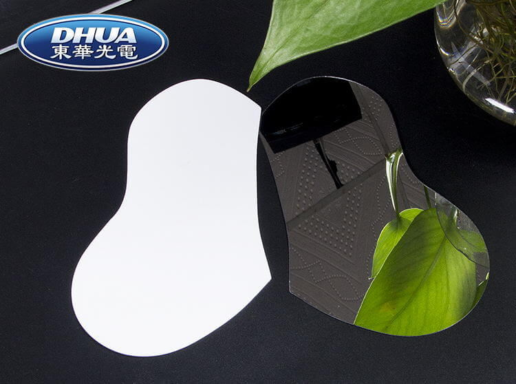 Two Side Mirror Acrylic Sheet, Acrylic Two Side Mirror