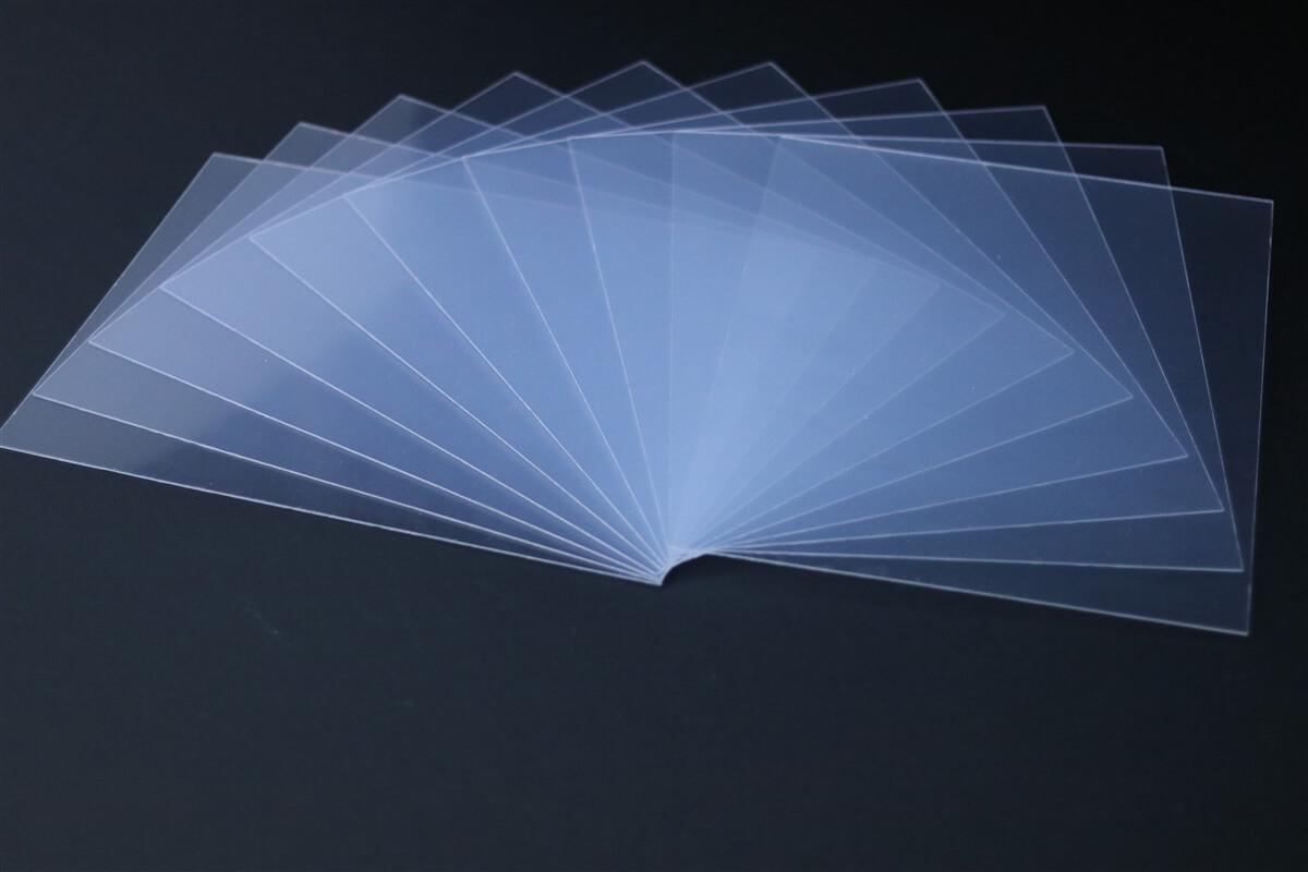 Acrylic mirror sheet acrylic sheet